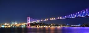 Нова Година Истанбул