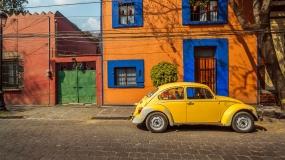 Екскурзия до Мексико – Акапулко