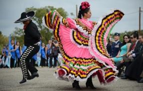 Мексико и Мега Перу