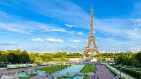 Париж и шедьоврите на Европа (Австрия, Германия, Швейцария, Италия, Великото херцогство Люксембург)