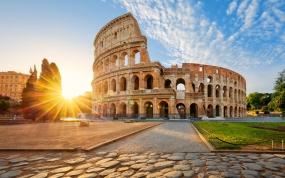 Класическа Италия: Рим, Ватикана, Флоренция, Сан Марино