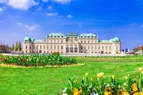 Пролет във Виена